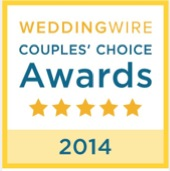 wedding wire couples choice 2014
